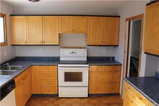 Photo 2: 20 Venus Bay in Winnipeg: West Fort Garry Residential for sale (1Jw)  : MLS®# 1729077