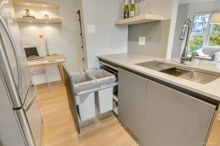 Photo 15: A601 431 PACIFIC Street in Vancouver: Yaletown Condo for sale (Vancouver West)  : MLS®# R2538189
