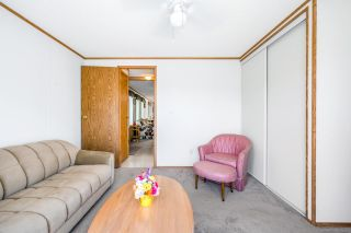 """Photo 12: 64 8254 134 Street in Surrey: Queen Mary Park Surrey Manufactured Home for sale in """"WESTWOOD ESTATES"""" : MLS®# R2597821"""