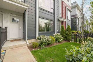 """Photo 3: 164 2280 163 Street in Surrey: Grandview Surrey Townhouse for sale in """"SOHO"""" (South Surrey White Rock)  : MLS®# R2572389"""