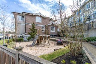 Photo 18: 27 14356 63A AVENUE in Surrey: Sullivan Station Townhouse for sale : MLS®# R2449330