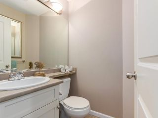 """Photo 9: 46 3363 ROSEMARY HEIGHTS Crescent in Surrey: Morgan Creek Townhouse for sale in """"ROCKWELL"""" (South Surrey White Rock)  : MLS®# R2289421"""