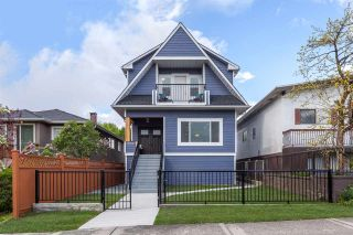 Photo 2: 2505 E GEORGIA STREET in Vancouver: Renfrew VE House for sale (Vancouver East)  : MLS®# R2176583
