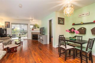 """Photo 6: 112 2468 ATKINS Avenue in Port Coquitlam: Central Pt Coquitlam Condo for sale in """"BORDEAUX"""" : MLS®# R2561087"""