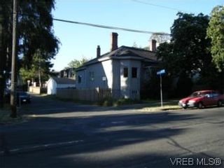 Photo 4: 1134 Pandora Ave in VICTORIA: Vi Central Park Triplex for sale (Victoria)  : MLS®# 543348