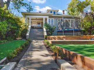 Photo 1: 1576 Hampshire Rd in : OB North Oak Bay House for sale (Oak Bay)  : MLS®# 885405