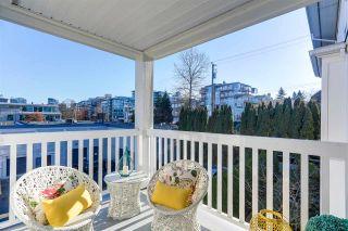 """Photo 11: 307 1858 W 5TH Avenue in Vancouver: Kitsilano Condo for sale in """"Greenwich"""" (Vancouver West)  : MLS®# R2326552"""