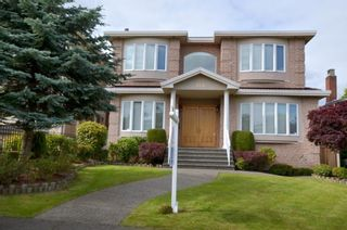 Photo 1:  in Vancouver: Marpole Home for sale ()  : MLS®# V957690