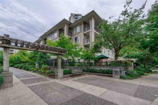 """Photo 2: 307 3575 EUCLID Avenue in Vancouver: Collingwood VE Condo for sale in """"Montage"""" (Vancouver East)  : MLS®# R2308133"""