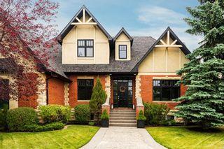 Photo 2: 19 Aspen Ridge Lane SW in Calgary: Aspen Woods Detached for sale : MLS®# A1100299