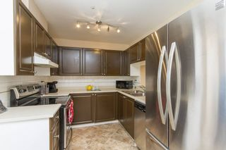 Photo 6: 309-2285 Pitt River Road in Port Coquitlam: Condo for sale : MLS®# R2101680