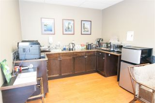 Photo 14: 41 21330 56 AVENUE in Langley: Langley City Office for sale : MLS®# C8015291