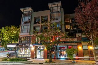 Photo 21: 405 212 LONSDALE Avenue in North Vancouver: Lower Lonsdale Condo for sale : MLS®# R2617239