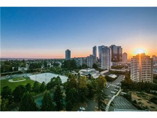 """Photo 1: 2008 6588 NELSON Avenue in Burnaby: Metrotown Condo for sale in """"THE MET"""" (Burnaby South)  : MLS®# V1132470"""