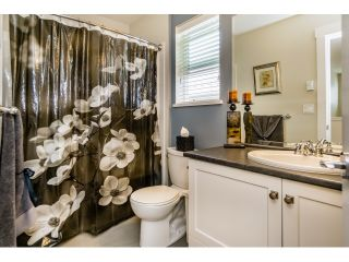 """Photo 15: 18970 68 Avenue in Surrey: Clayton House for sale in """"Heritance at Clayton Village"""" (Cloverdale)  : MLS®# R2075982"""
