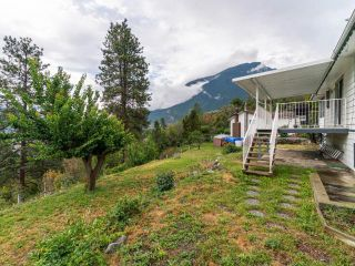 Photo 30: 854 EAGLESON Crescent: Lillooet House for sale (South West)  : MLS®# 164347