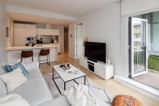 """Photo 16: 403 181 W 1ST Avenue in Vancouver: False Creek Condo for sale in """"BROOK AT THE VILLAGE AT FALSE CREEK"""" (Vancouver West)  : MLS®# R2576731"""