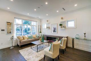 Photo 3: 8373 LAUREL Street in Vancouver: Marpole 1/2 Duplex for sale (Vancouver West)  : MLS®# R2425868