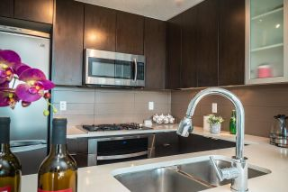 Photo 4: 1607 7325 ARCOLA Street in Burnaby: Highgate Condo for sale (Burnaby South)  : MLS®# R2617919