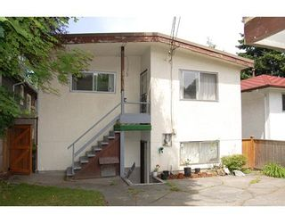 Photo 7: 3546 W 21ST Avenue in Vancouver: Dunbar House for sale (Vancouver West)  : MLS®# V717230