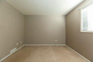 Photo 20: 44 451 HYNDMAN Crescent in Edmonton: Zone 35 Townhouse for sale : MLS®# E4242176