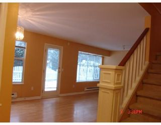Photo 4: 33 12099 237TH Street in Maple_Ridge: East Central Townhouse for sale (Maple Ridge)  : MLS®# V680679