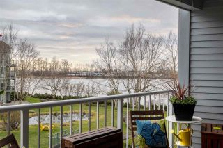 """Photo 21: 314 2020 E KENT AVENUE SOUTH in Vancouver: South Marine Condo for sale in """"Tugboat Landing"""" (Vancouver East)  : MLS®# R2538766"""