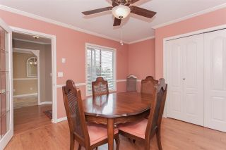 """Photo 9: 57 1973 WINFIELD Drive in Abbotsford: Abbotsford East Townhouse for sale in """"Belmont Ridge"""" : MLS®# R2252224"""
