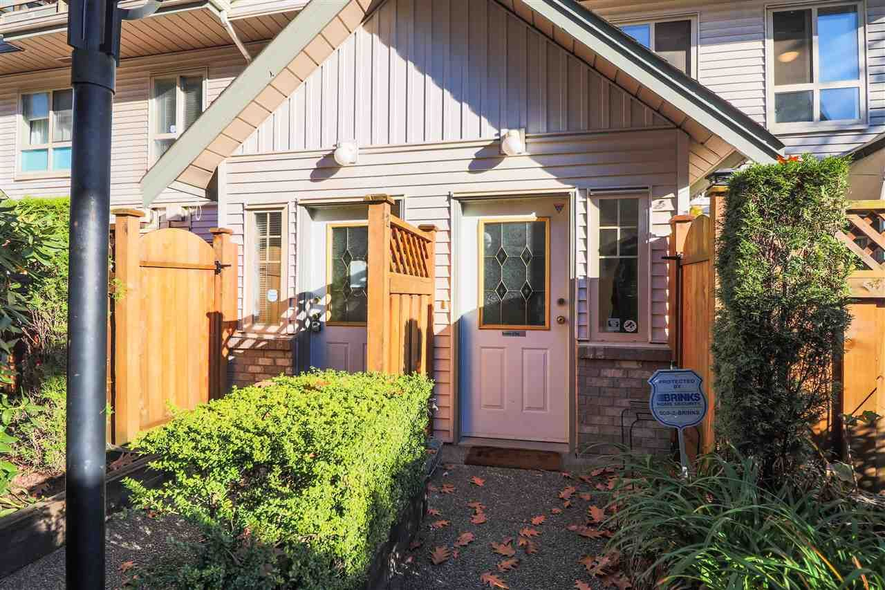 Main Photo: 2 2378 RINDALL AVENUE in : Central Pt Coquitlam Townhouse for sale : MLS®# R2508354