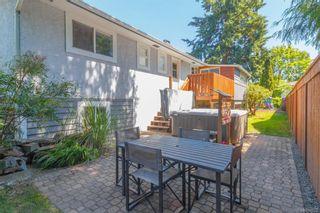 Photo 36: 2908 Corrine Pl in Langford: La Goldstream House for sale : MLS®# 844976