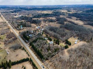 Photo 31: 26127 TWP Road 514: Rural Parkland County House for sale : MLS®# E4240381