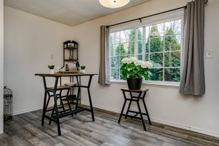 """Photo 9: 117 145 KING EDWARD Street in Coquitlam: Maillardville Manufactured Home for sale in """"MILL CREEK VILLAGE"""" : MLS®# R2408548"""