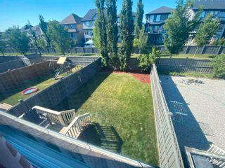 Photo 28: 2263 AUSTIN Way in Edmonton: Zone 56 House Half Duplex for sale : MLS®# E4261930