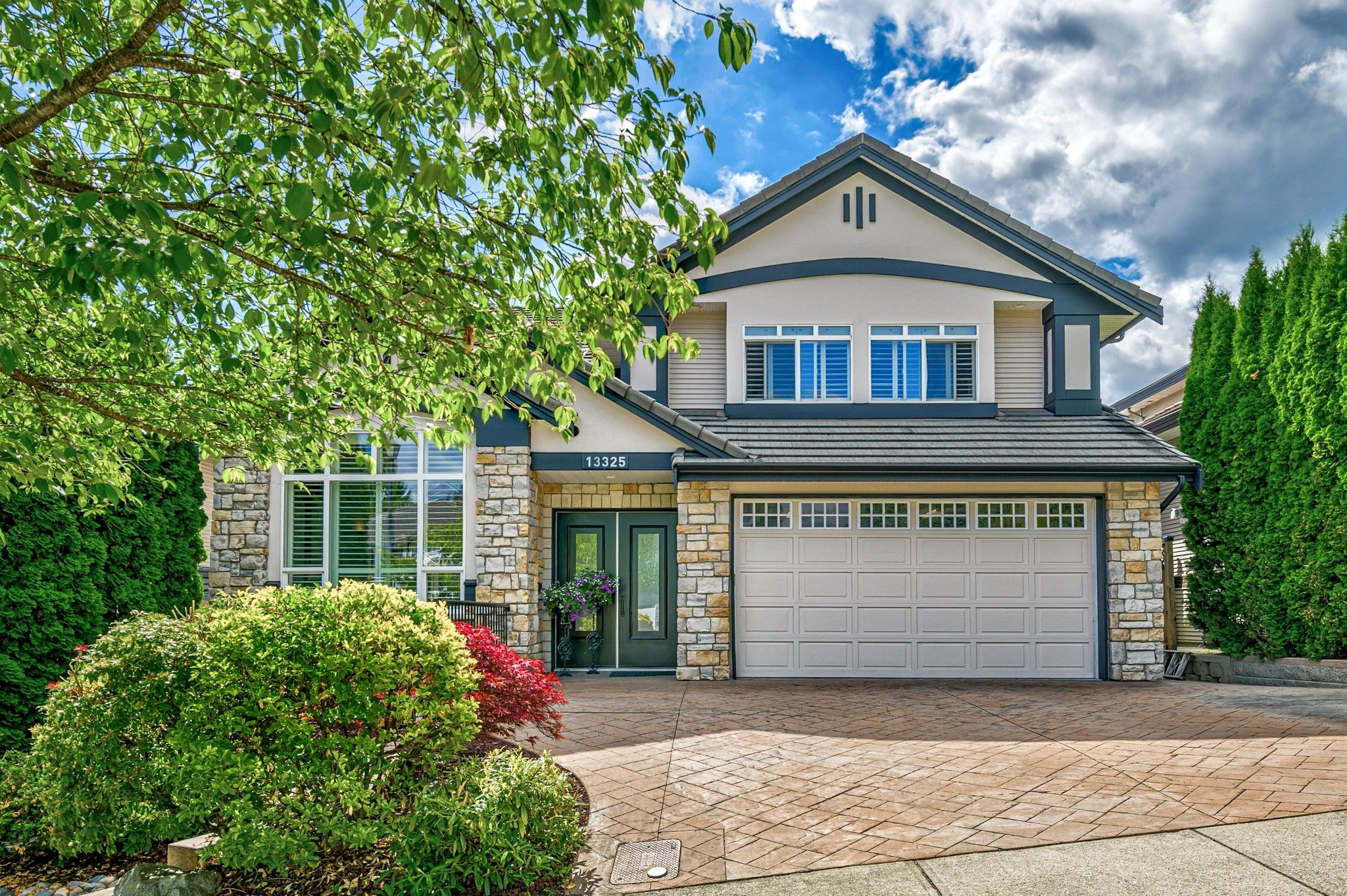 Main Photo: 13325 237A Street in Maple Ridge: Silver Valley House for sale : MLS®# R2590731