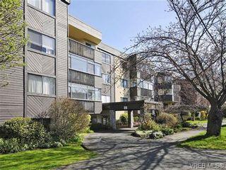Photo 1: 108 1012 Collinson St in VICTORIA: Vi Fairfield West Condo for sale (Victoria)  : MLS®# 725070