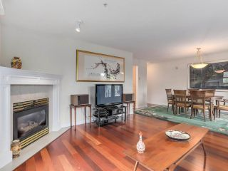 """Photo 5: 307 988 W 54TH Avenue in Vancouver: South Cambie Condo for sale in """"HAWTHORNE VILLA"""" (Vancouver West)  : MLS®# R2284275"""