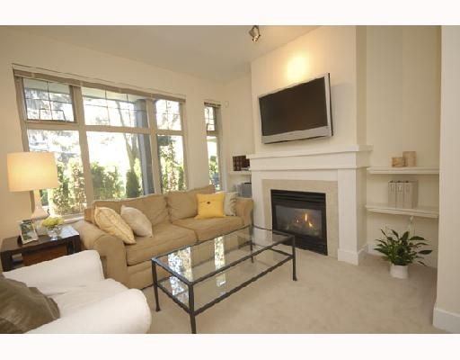 """Photo 3: Photos: 108 4885 VALLEY Drive in Vancouver: Quilchena Condo for sale in """"MACLURE HOUSE"""" (Vancouver West)  : MLS®# V698449"""