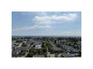 "Photo 8: 1705 6540 BURLINGTON Avenue in Burnaby: Metrotown Condo for sale in ""BURLINGTON SQUARE"" (Burnaby South)  : MLS®# V1070449"