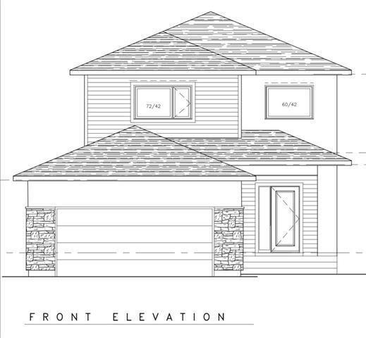 Main Photo: 120 Prairie Grass Lane: St Francois Xavier Residential for sale (R11)  : MLS®# 202006637