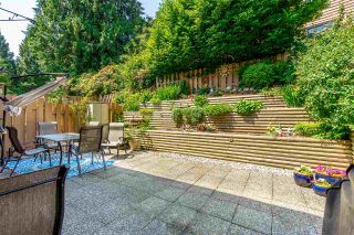 """Photo 15: 213 CORNELL Way in Port Moody: College Park PM Townhouse for sale in """"EASTHILL"""" : MLS®# R2386092"""
