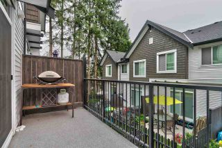 "Photo 16: 19 6089 144 Street in Surrey: Sullivan Station Townhouse for sale in ""Blackberry Walk 2"" : MLS®# R2208392"