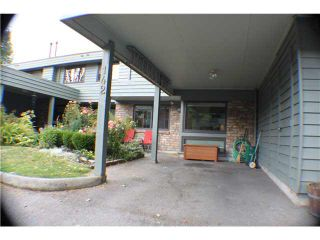 Photo 10: 142 3031 WILLIAMS ROAD in Richmond: Seafair Townhouse for sale : MLS®# V1141870