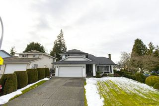 Main Photo: 6715 128B Street in Surrey: West Newton House for sale : MLS®# R2540200