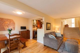 Photo 5: 1044 LILLOOET ROAD in North Vancouver: Lynnmour Townhouse for sale : MLS®# R2050192