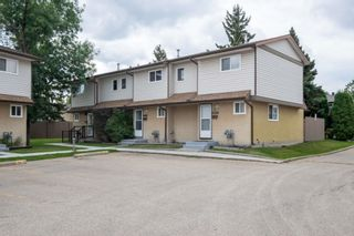 Photo 3: 13821 24 Street in Edmonton: Zone 35 Townhouse for sale : MLS®# E4261450