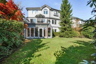 """Photo 17: 1529 EAGLE MOUNTAIN Drive in Coquitlam: Westwood Plateau House for sale in """"WESTWOOD PLATEAU"""" : MLS®# R2316929"""