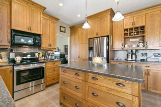 Photo 7: 320 Sunset Heights: Crossfield Detached for sale : MLS®# A1033803