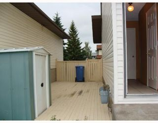 Photo 17: 212 ABADAN Place NE in CALGARY: Abbeydale Residential Detached Single Family for sale (Calgary)  : MLS®# C3389732