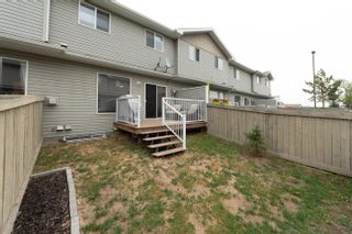 Photo 20: 12 380 SILVER_BERRY Road in Edmonton: Zone 30 Townhouse for sale : MLS®# E4255808