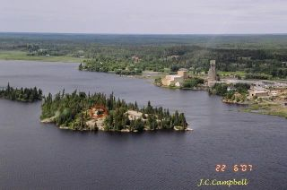 Photo 5: 0 Hares Island View in Bissett: R28 Residential for sale : MLS®# 202120232